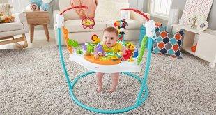 Best Baby Activity Centers