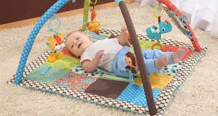 best baby playmat