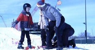 best beginner ski