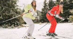 Best women's ski pant