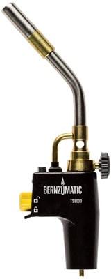 Best Value: Bernzomatic Ts8000 – Trigger Start High-Intensity Torch