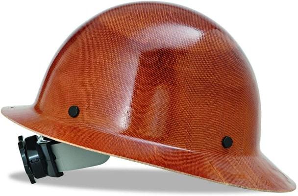 Best Value: MSA Natural Tan 475407 Hard Hat