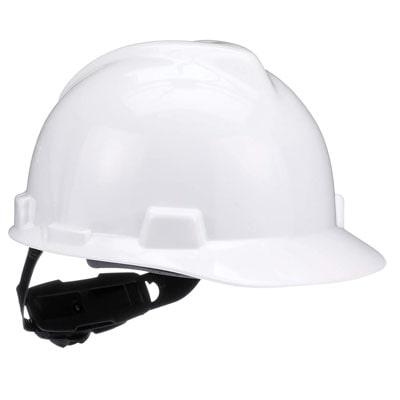 MSA V-Gard 475358 Hard Hat