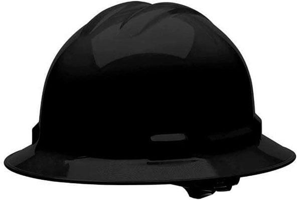 Malta Dynamics Full Brim Hard Hat