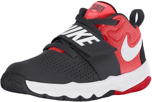 Nike Hustle D8 (Gs) Unisex Basketball Shoe For Child