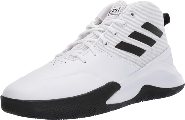 Adidas OwnTheGame EE9642 Basketball Shoes For Men