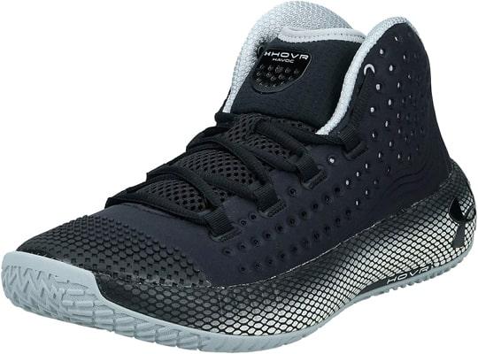 Under Armour HOVR 3022050 Havoc 2 Unisex Basketball Shoe