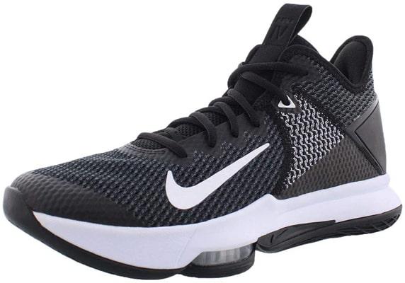 Nike LEBRON WITNESS IV Men's Basketball Shoes