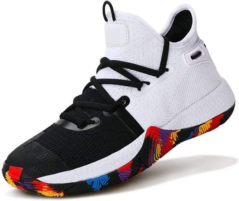 ASHION Non-Slip Basketball Shoes