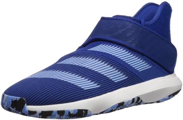 Adidas EF0665 Men's Harden Basketball Shoe