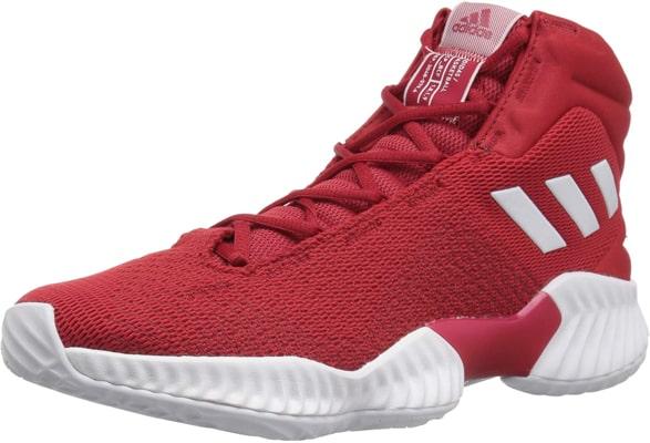 Adidas Originals AH2658 Pro Bounce Men's Basketball Shoe